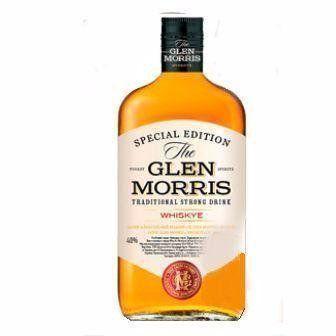 Напій The Glen Morris алкогол. міцн. 40%, 0,5л