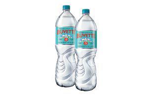 Вода № 5 Сильногазована Бювет 1,5 л