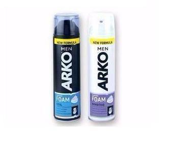 Піна для гоління    Арко 200 мл