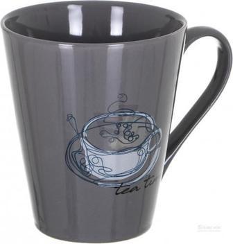 Чашка Cup Cool Gray 330 мл Fiora