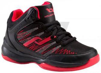 Кросівки Pro Touch BB Slam III JR 269995-900050 р.39 чорний
