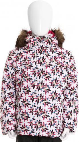 Куртка McKinley Rita 250753-901896 116 білий