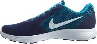 Кросівки Nike REVOLUTION 3 819300-405 р. 11 синій