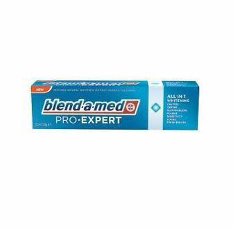 Зубна паста  Blend-a-Med Pro-Expert 100мл