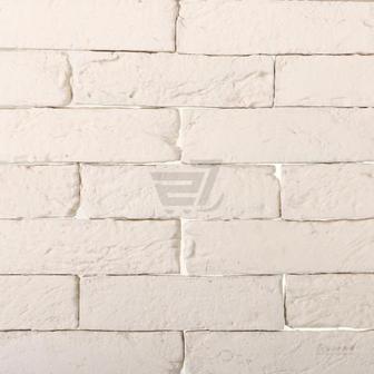 Плитка бетонна пряма АФБ Аспект Мілан 02 слонова кістка 0.78 кв.м