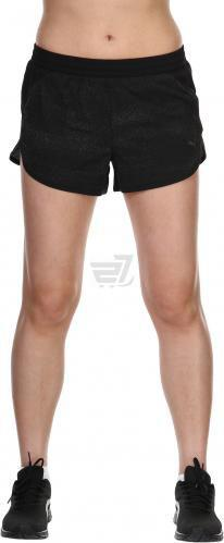 Шорти Puma NightCat Short W р. M чорний