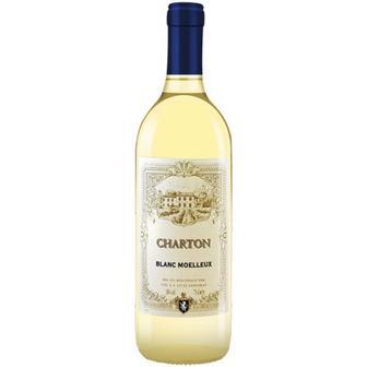 Вино Charton Blanc moelleux 0,75л