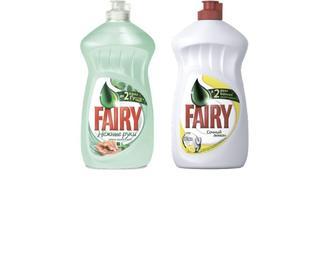 Засіб для миття посуду Fairy