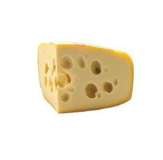 Сир Маасдам 45% Звенигора кг
