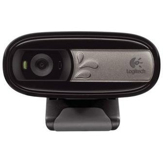 Вебкамера Logitech C170 (960-001066) OEM