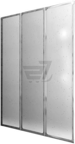 Шторка для ванни Aquaform STANDART 3 170-04000P