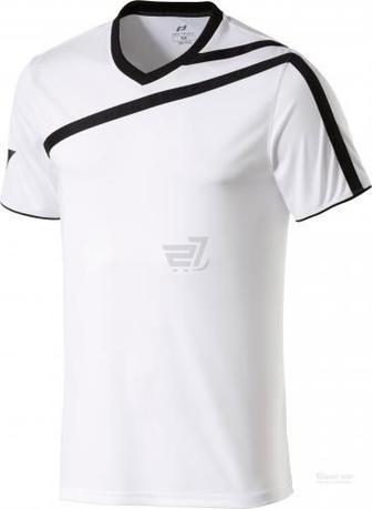 Футболка Pro Touch Kristopher ux р. XXL білий 258666-001