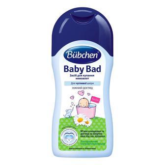 Средство для купания младенцев Bubchen