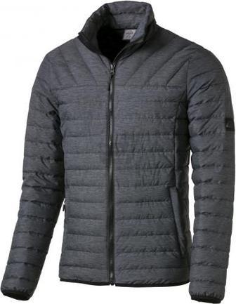 Куртка McKinley Ariki ux р. L чорний меланж 280742-900050