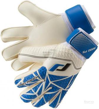 Воротарські рукавиці Pro Touch Force 3000 FS р. 9 блакитний
