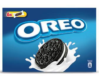 Печиво Oreo, 228г