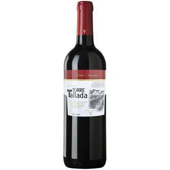 Вино Torre Tallada Tinto 0.75
