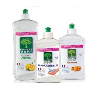 Засоби для миття посуду L'arbre Vert