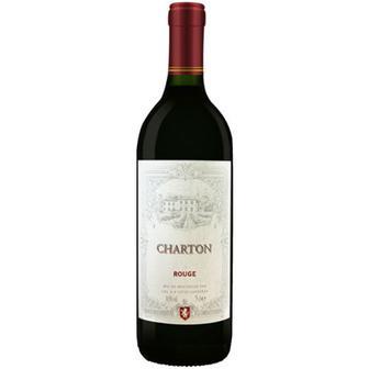 Вино Charton Rouge 0,75л