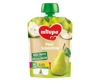 Пюре Milupa, груша, 80г