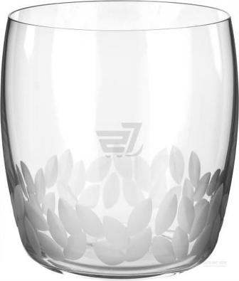 Набір склянок низьких Fiordaliso 405 мл 6 шт. RCR