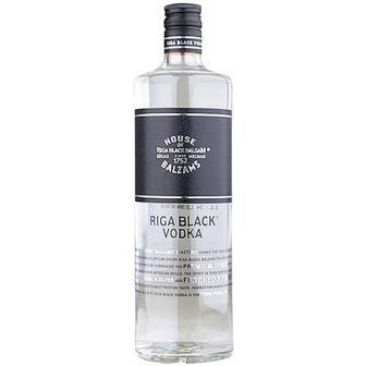 Горілка Riga Black 0,7л