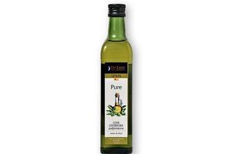 Олія Pure De Luxe Foods&Goods Selected 500 мл