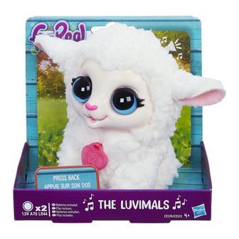 Интерактивная игрушка со звуком Hasbro FurReal