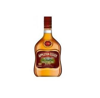 Ром Signature Blend APPLETON ESTATE 0,7л