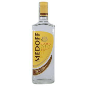 Водка Classic Medoff 0,7 л