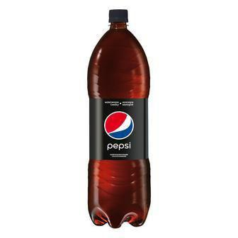 Напій Пепсі-Блек 1.5л
