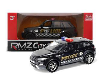 Іграшка RMZ City авто Police 1:32