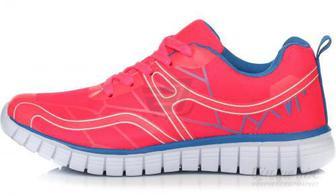 Кросівки FX shoes Active 17145 р.41 рожевий