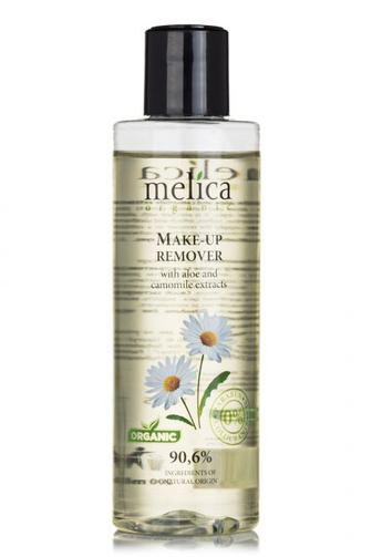 Средство для снятия макияжа Мелисса с экстрактом алоэ и ромашки 200 мл