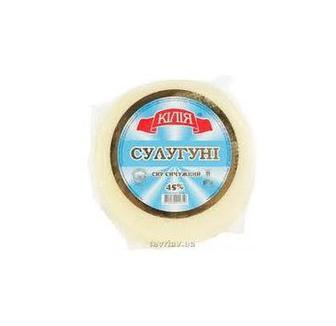 Сир «Сулугуні» 45% Кілія 100 г