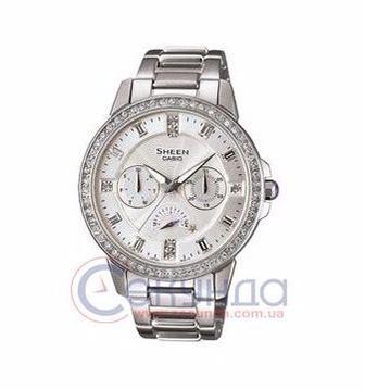 Часы CASIO SHE-3023D-7AER