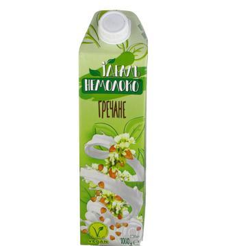 Напій Ідеаль Немолоко Вівсяний 2,5% 1000г