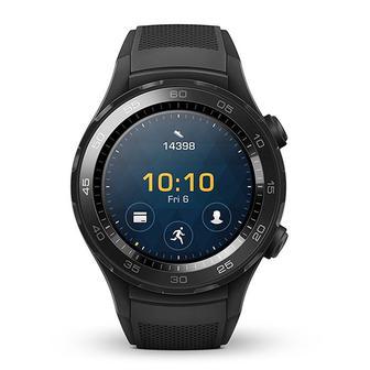 Умные часы Huawei Watch 2 Carbon Black (Open box)
