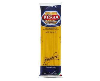 Вироби макаронні Pasta Reggia Spaghetti, 500 г