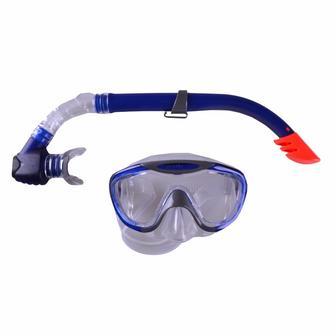Аксессуары для плавания Speedo Glide Mask & Snorkel Set