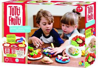 Набор для лепки Tutti-Frutti Пикник (BJTT14817)