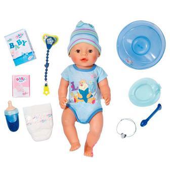 Лялька Чарівне маля Baby Born 43 см (822012)