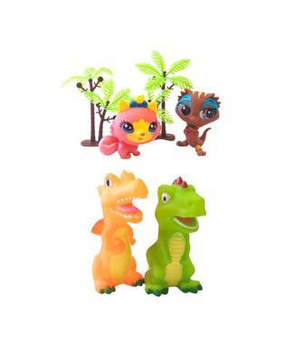 Іграшка Фігурка, Пет шоу 7,5 см або Діно 8см