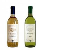 Вино Charton, 0,75л