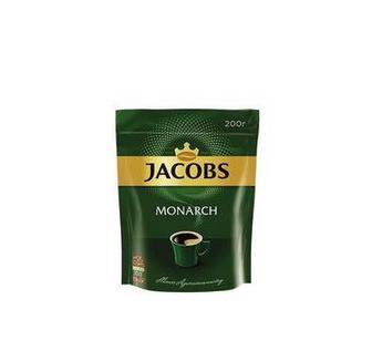 Кава Monarch розчинна сублімована, 200 г Jacobs