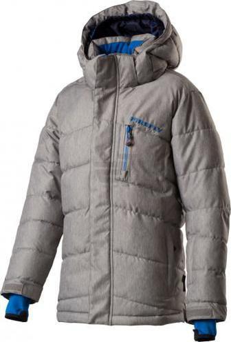 Куртка Firefly Tyson 267584-046 152 сірий