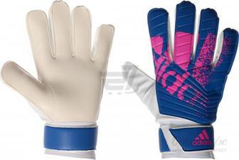 Воротарські рукавиці Adidas X TRAINING AZ3695 р. 8