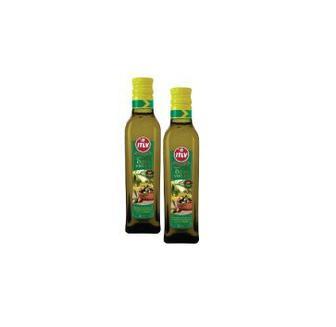 Олія оливкова Екстра Верджен нерафінована ІТЛВ 0,25 л