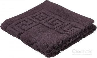 Килимок для ніг Жаккард 50x70 см темно-фіолетовий La Nuit
