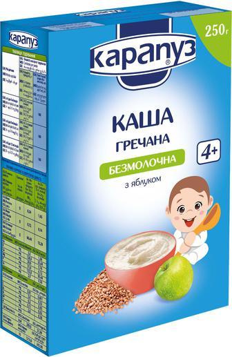 Каша Карапуз 250 г